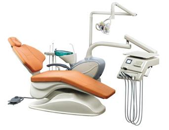 Réfection siège dentaire RC Sellerie