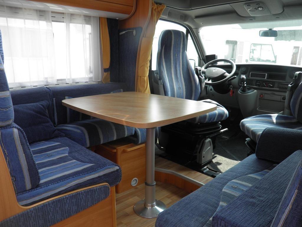 aménagement camping-car caravanes minibus